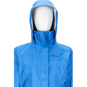 Marmot PreCip Eco Jacket Women classic blue